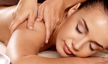 Body Massage Treatments
